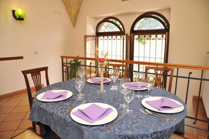 Ristorante ad Assisi