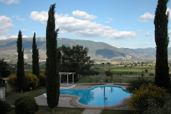 Agriturismo appartamenti Umbria vicino Perugia