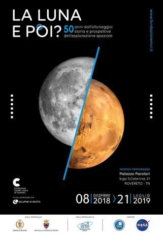 La luna e poi?