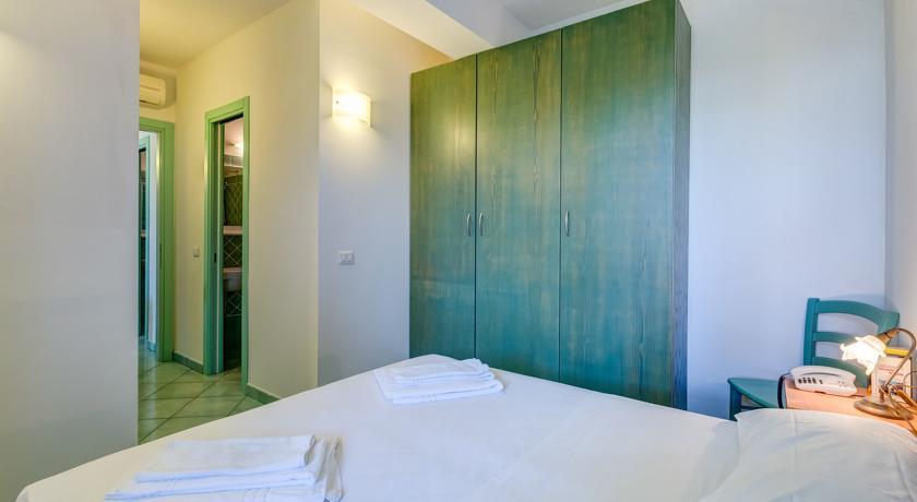Appartamenti dotati di ogni comfort e Terrazzo