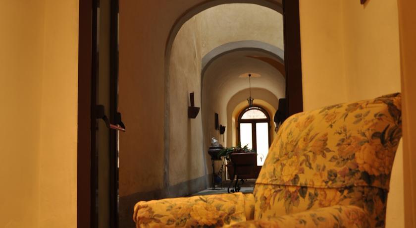 Hotel vicino Camaldoli in Toscana