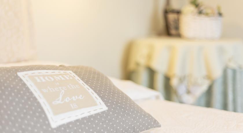 Camera Matrimoniale per soggiorni romantici - Appartamento Spiga