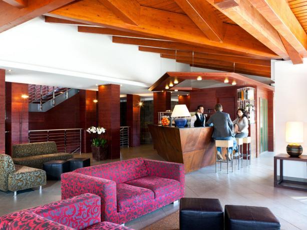 Ski pass-noleggio attrezzature Sci Hotel SESTRIRE