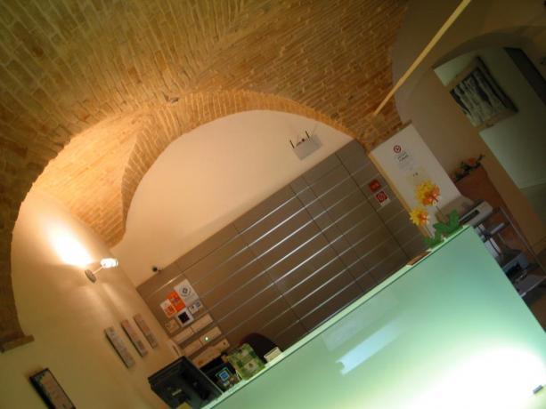 Hotel a Foligno con Ristorante con piatti tipici