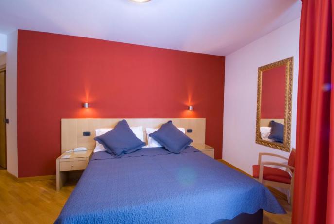 Appartamenti con arredamento moderno in Trentino