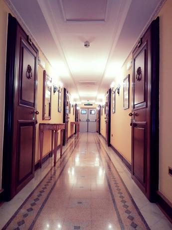 Corridoio, hotel in campania, vicino Salerno con piscina