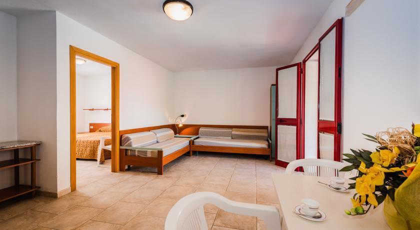 Appartamenti sul lungomare di Cirò Marina