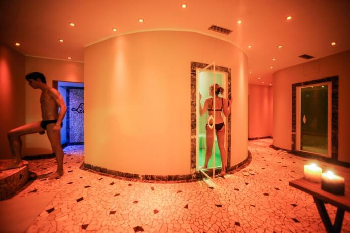 Docce emozionali hotel3stelle Lavarone-Trento