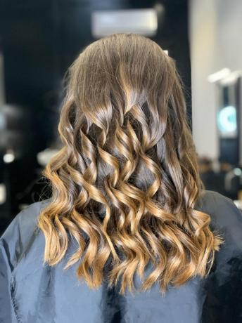 Capelli Lunghi mossi Donna: Prodotti Cutie-Hair