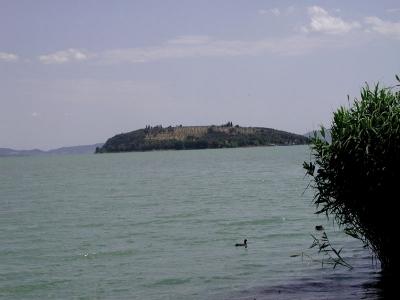 Maggiore Isle