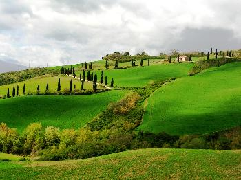 Wellness-holiday in the province of Siena