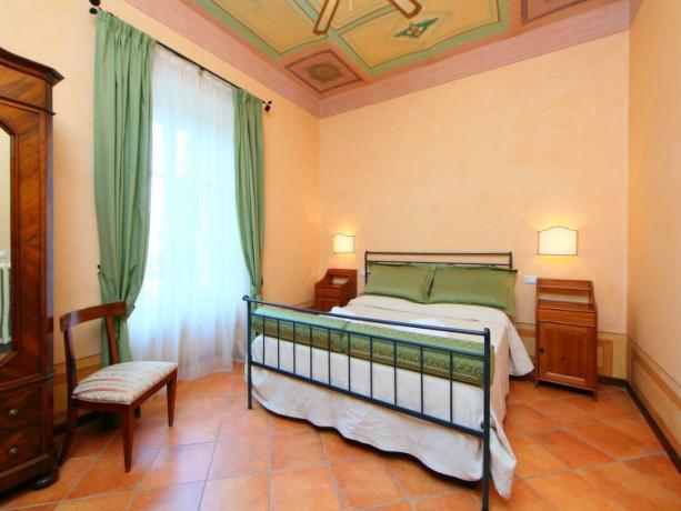 Camera Villa Vacanza in Umbria