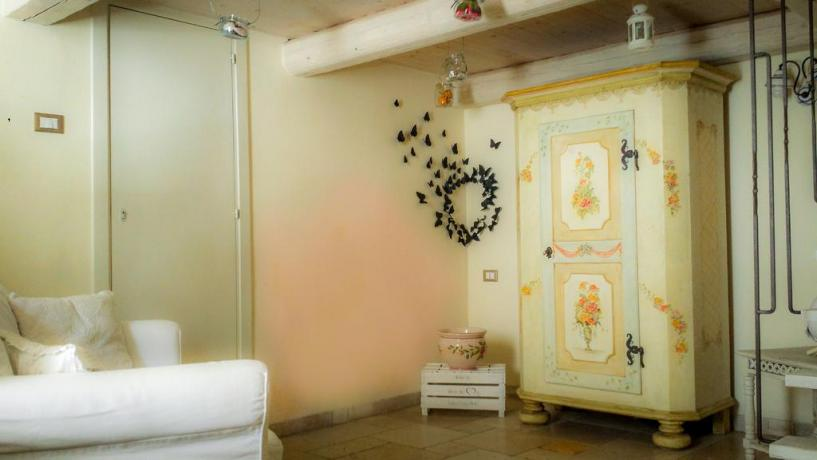 Appartamenti per vacanza relax a Polignano