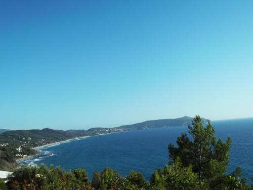 Villaggio situato a Palinuro con Vista Panoramica