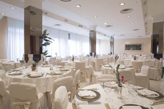 Ristorante Hotel a Chianciano Terme toscana