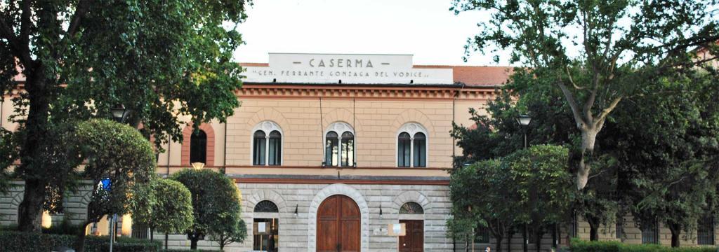 Dove dormire vicino Caserma Gonzaga di Foligno