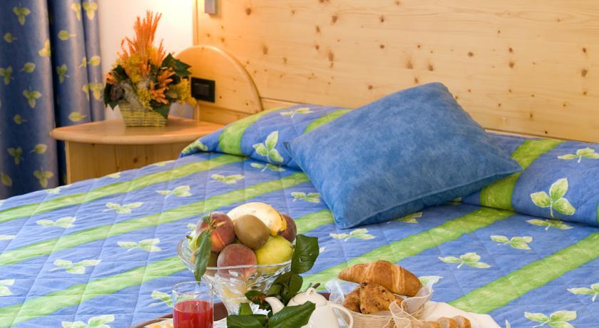 Dove dormire a Bardonecchia - Hotel Campo Smith