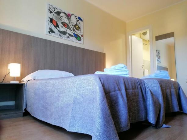 Hotel4stelle a Palermo centro ideale per turisti
