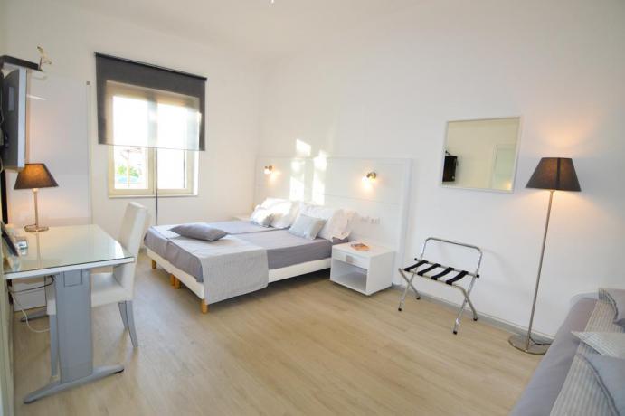 Camera completa insonorizzata, Casa Vacanza Sant'Agnello