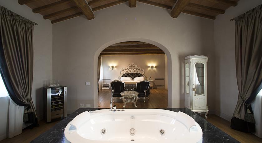 Exclusive Suite Spa
