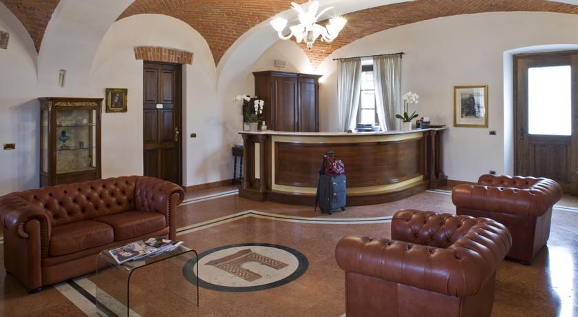 Suites e Ristorante ideali per visitare Le Langhe