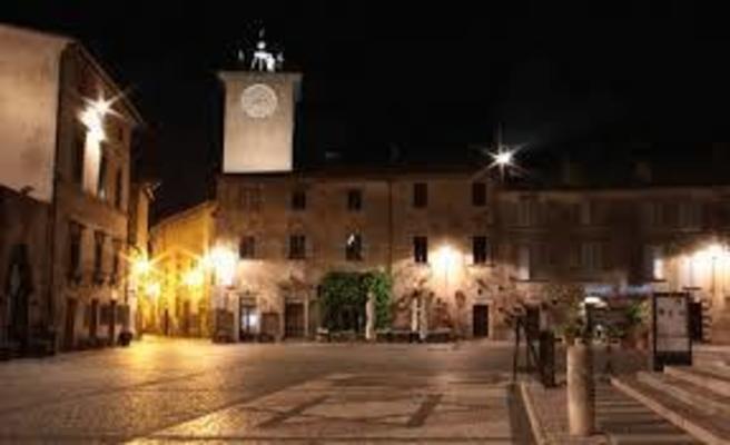 Hotel per Gruppi in Centro ad Orvieto