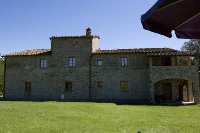 Appartamento Rimancini