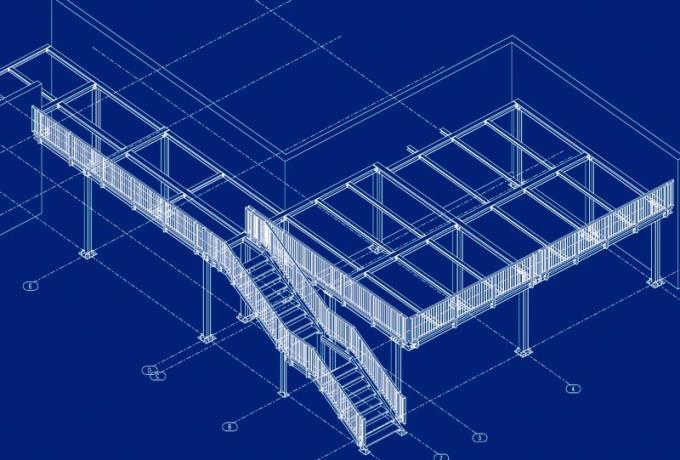 soppalchi prefabbricati progettazione e realizzazione