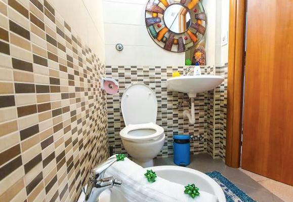 B&B con bagno privato in camera Roma centro