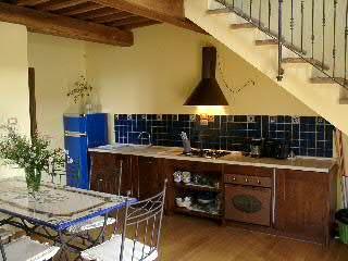 Cottage dislocato su 2 piani