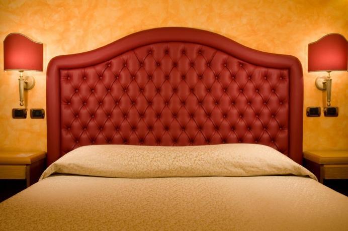 Camera Deluxe Hotel Ambasciatori Chianciano Terme