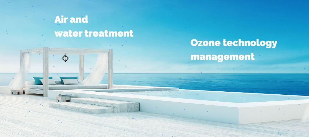 Igienizzazione con Ozono: Oxyfarm
