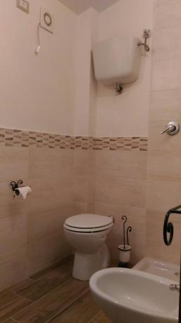 Camere economiche con bagno privato Assisi