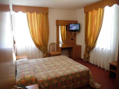Camere confortevoli, Hotel Terme Val di Sole