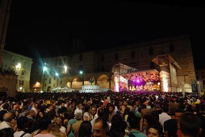 Concerti gratuiti al Festival Blues