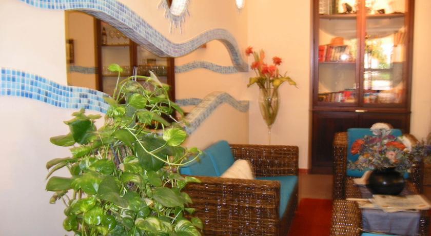 Spa con Vasca Termale in Hotel ad Anzio