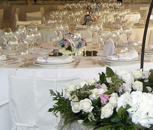cerimonie in ristorante hotel 3 stelle Varazze
