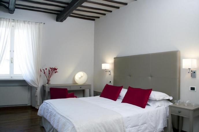 Hotel a Spoleto con Camera Superior