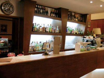 Bar in hotel a Chianciano vicino Terme