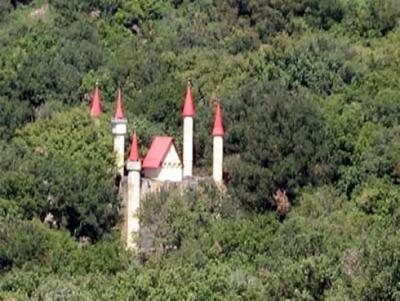 Castello della Bella Addormentata
