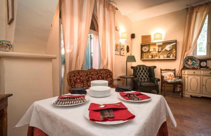 Assisi in Agriturismo con Ristorante interno