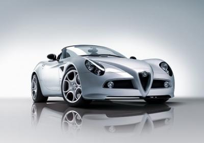 vendita auto nuove alfa romeo in umbria - concessionaria perugia