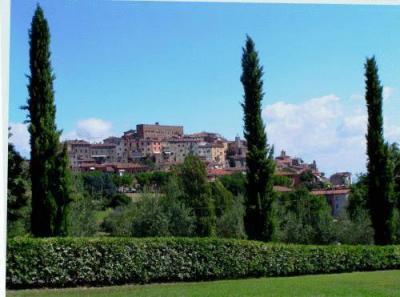 Hotel con Centro Benessere e solarium a Chianciano