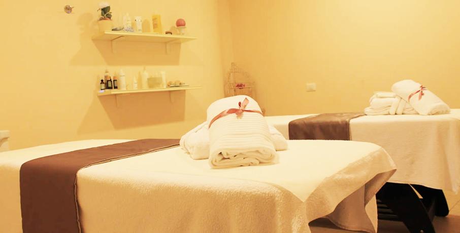 Trattamenti e sale massaggi a Tortoreto