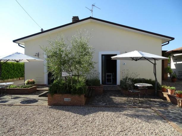 Appartamenti Vacanza tra Foligno ed Assisi