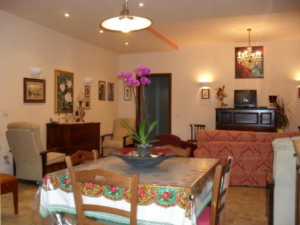 Zona Relax Dependance a Montefalco