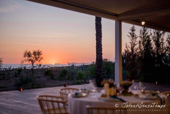 Hotel 4stelle fronte mare ideale per Famiglie Baia-Domizia