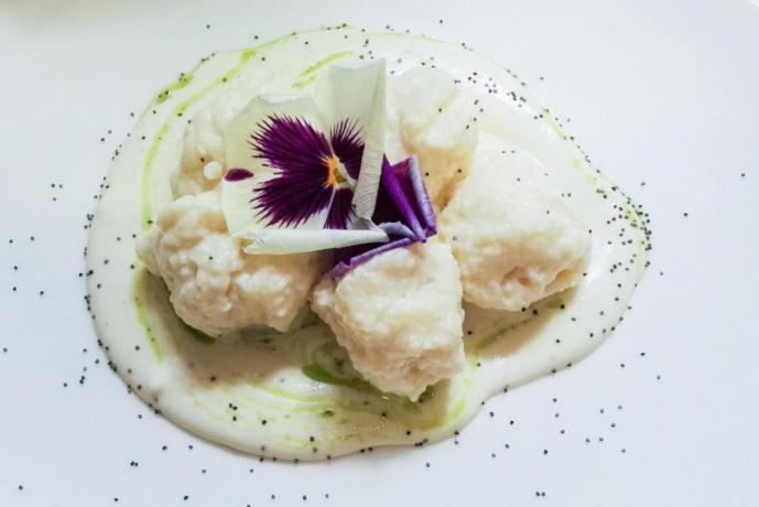 Ristorante tipico piatti fatti in casa hotel3stelle Lavarone