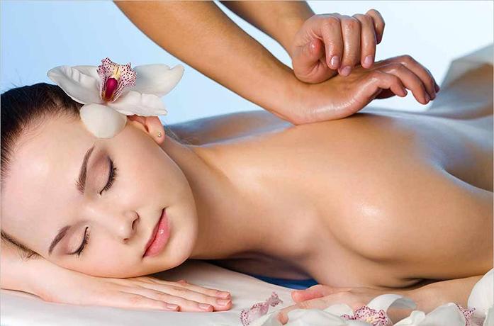 Massaggi Wassage e Trattamenti al Resort&SPA