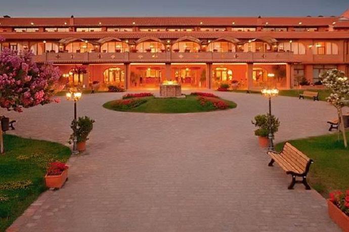 Vicino al Mare della Toscana Resort Spa&Wellness